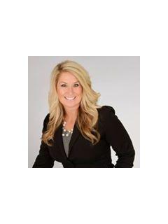 Christy Estep - Real Estate Agent