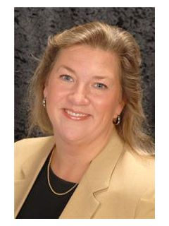 Deborah Booth - Real Estate Agent