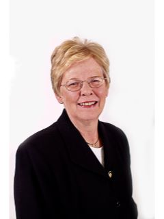 Sue Raby-Struthers - Real Estate Agent