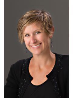 Jill Johnson - Real Estate Agent
