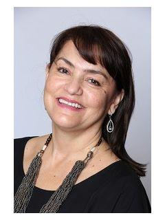 Sandra Cardona Bisson - Real Estate Agent