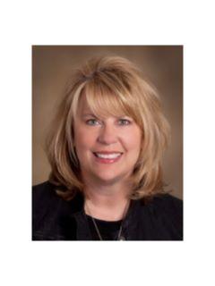 Anita Tate - Real Estate Agent