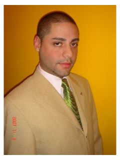 Anthony Ayes - Real Estate Agent