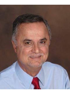 Lawrence Back - Real Estate Agent