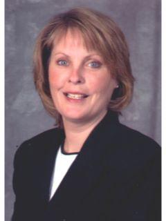 Cindy Florine - Real Estate Agent