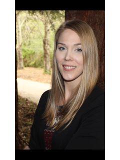 Allison Robinson - Real Estate Agent
