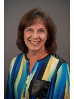 Janet Benson - Real Estate Agent