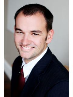Tyler Begley - Real Estate Agent