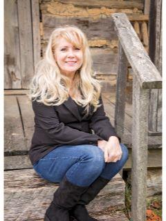 Debbie Uritson - Real Estate Agent