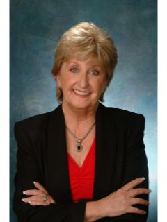Sharon Mariner-Saum - Real Estate Agent