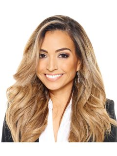Giselle Gonzalez - Real Estate Agent