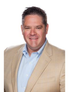 Keith Wells - Real Estate Agent