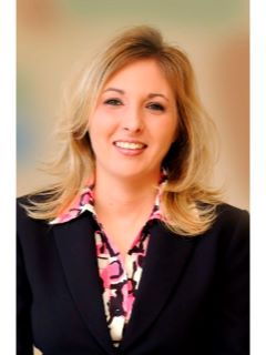 Kimberly Bianchi - Real Estate Agent