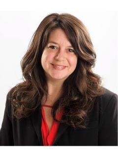 Tina Yarbrough - Real Estate Agent