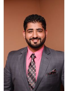 Sukhpal Mand - Real Estate Agent