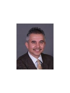 Porfirio Garcia - Real Estate Agent