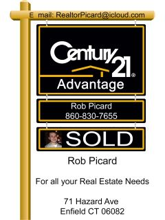 Robert Picard - Real Estate Agent