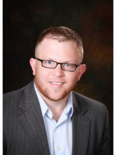 Tyler Johnston - Real Estate Agent