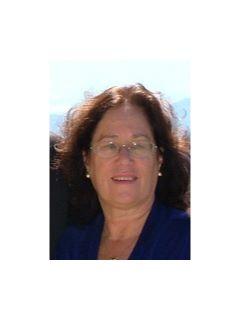 Carol Hinson - Real Estate Agent