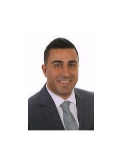 Mahmoud Ismail - Real Estate Agent