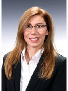 Asli Christy - Real Estate Agent