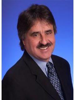 Jim Vindler - Real Estate Agent