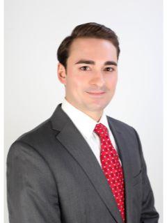 Colin Bayley - Real Estate Agent