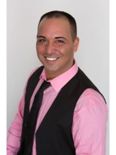James Gerasi - Real Estate Agent