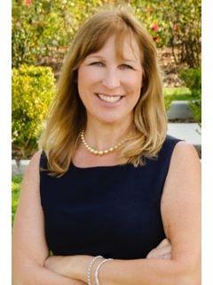 Jill Valentine - Real Estate Agent