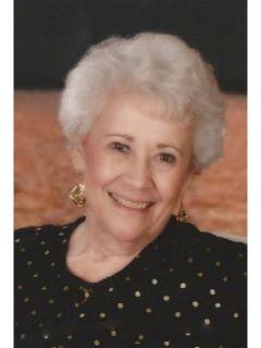 Myrna Carter - Real Estate Agent