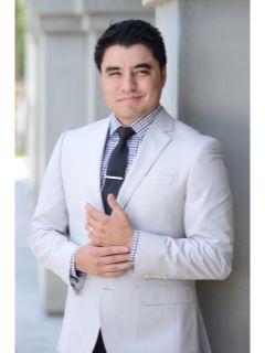 Kevin Garcia - Real Estate Agent