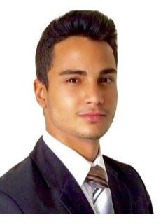 Carlos Lamarche - Real Estate Agent