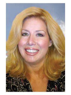 Christine Vick - Real Estate Agent