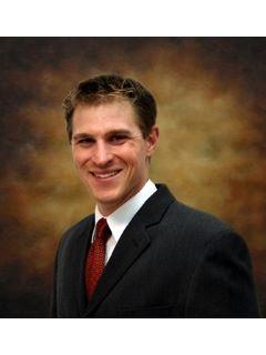 Jason Spence - Real Estate Agent