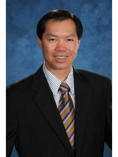 Nicholas Chan - Real Estate Agent