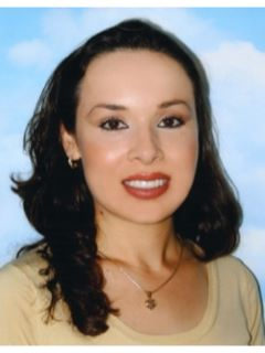 Silvina Fardsalehi - Real Estate Agent