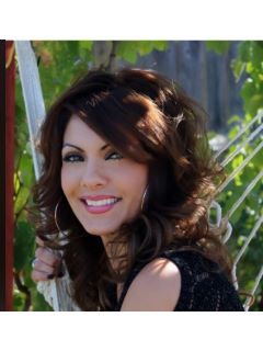 Cynthia Aguilar - Real Estate Agent