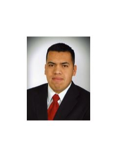 Guillermo Bravo - Real Estate Agent
