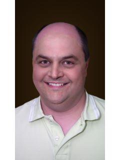 Tony Micklus - Real Estate Agent