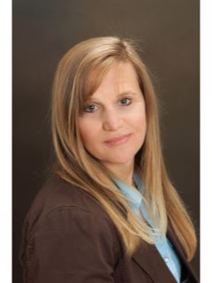 Helen Farneski-Seiwell - Real Estate Agent