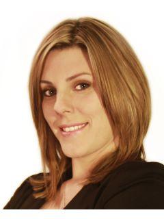 Samantha Dowd - Real Estate Agent