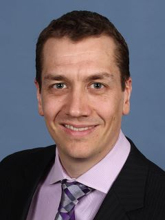 Lee Rickard - Real Estate Agent