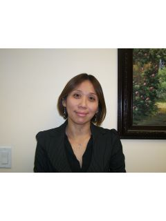 Sandy Hsu - Real Estate Agent