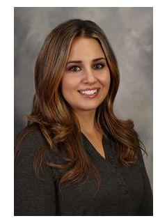 Vanessa Mkrtumian - Real Estate Agent