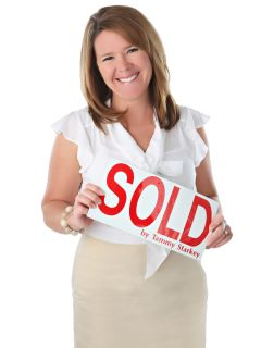 Tammy Starkey-Hopkins - Real Estate Agent