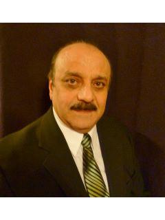 Amad Azadi - Real Estate Agent