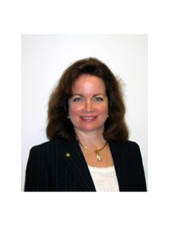 Sharon Lynch - Real Estate Agent