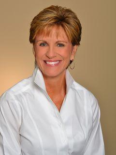 Kristine Lahman - Real Estate Agent