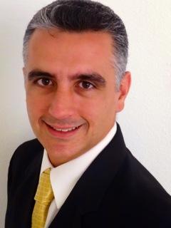 Ricardo Passos - Real Estate Agent