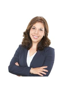 Monica Martinez Chin - Real Estate Agent